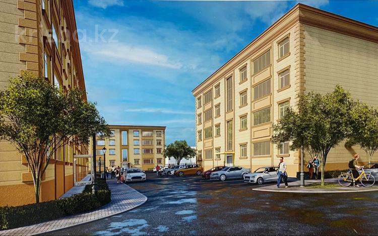 2-комнатная квартира, 74.73 м², 1/5 этаж, 29а мкр за ~ 7.1 млн 〒 в Актау, 29а мкр