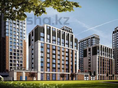 3-комнатная квартира, 113.2 м², 18/18 этаж, Акмешит 9 за 66 млн 〒 в Нур-Султане (Астане)