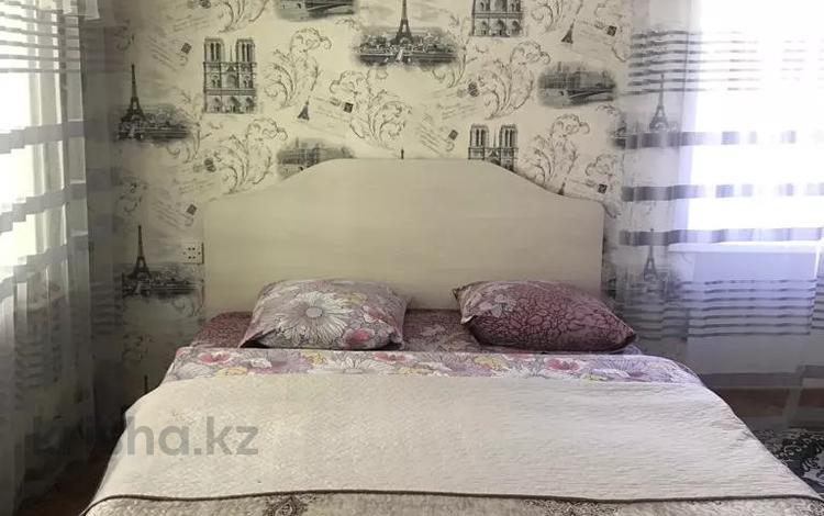1-комнатная квартира, 36 м², 2/5 этаж посуточно, Ермекова 35/3 — Бухар жырау за 5 500 〒 в Караганде