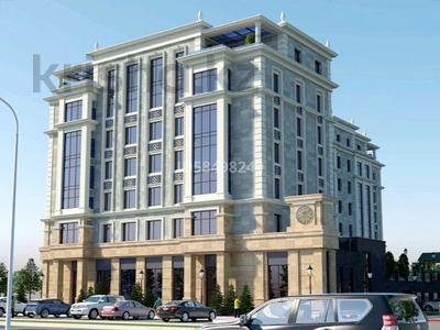 5-комнатная квартира, 215 м², 4/7 этаж, Мангилик Ел 29 за 125 млн 〒 в Нур-Султане (Астана), Есиль р-н — фото 7