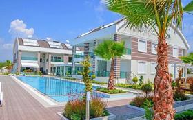 3-комнатная квартира, 200 м², 3/4 этаж, Sahil Cd. 30 за ~ 69.4 млн 〒 в Сиде