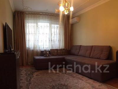 3-комнатная квартира, 63 м², 1/5 этаж, Клочкова — Бухар Жырау (Ботанический) за 18.9 млн 〒 в Алматы, Бостандыкский р-н