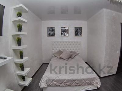 1-комнатная квартира, 33 м², 1/5 этаж посуточно, Батыра Баяна 30 — Лесная за 13 000 〒 в Петропавловске — фото 2
