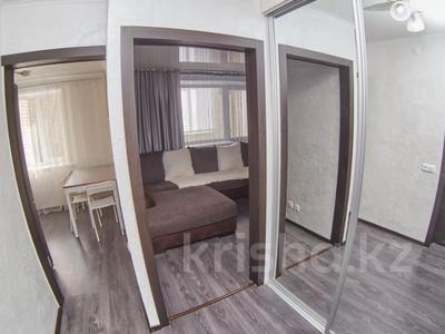 1-комнатная квартира, 33 м², 1/5 этаж посуточно, Батыра Баяна 30 — Лесная за 13 000 〒 в Петропавловске — фото 13