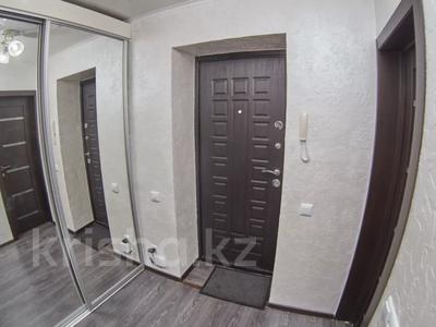 1-комнатная квартира, 33 м², 1/5 этаж посуточно, Батыра Баяна 30 — Лесная за 13 000 〒 в Петропавловске — фото 14
