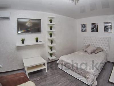 1-комнатная квартира, 33 м², 1/5 этаж посуточно, Батыра Баяна 30 — Лесная за 13 000 〒 в Петропавловске — фото 3