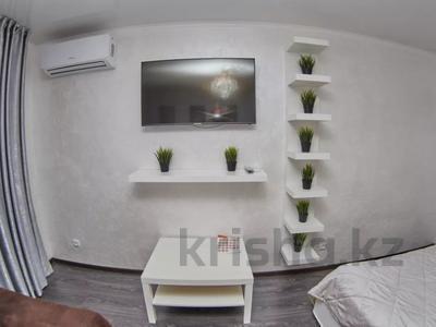 1-комнатная квартира, 33 м², 1/5 этаж посуточно, Батыра Баяна 30 — Лесная за 13 000 〒 в Петропавловске — фото 5