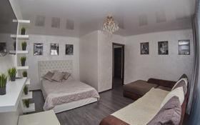 1-комнатная квартира, 33 м², 1/5 этаж посуточно, Батыра Баяна 30 — Лесная за 15 000 〒 в Петропавловске