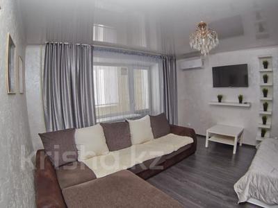1-комнатная квартира, 33 м², 1/5 этаж посуточно, Батыра Баяна 30 — Лесная за 13 000 〒 в Петропавловске — фото 9
