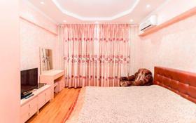 1-комнатная квартира, 42 м², 2/5 этаж посуточно, Макатаева 32 — Калдаякова за 6 999 〒 в Алматы, Алмалинский р-н