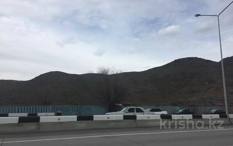 Участок 0.5949 га, Трасса Алматы - Оскемен участок 87 за 35 млн 〒 в Капчагае