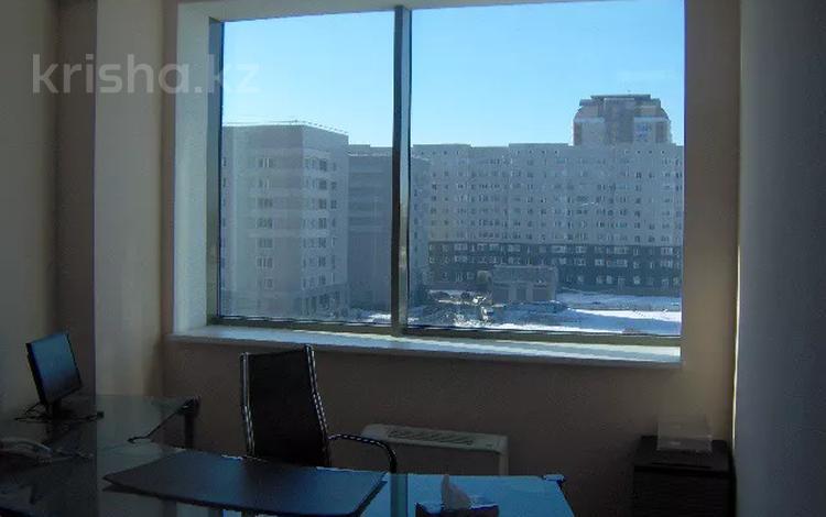 Офис площадью 370 м², Сыганак 25 — Туркестан за 2 млн 〒 в Нур-Султане (Астана), Есиль р-н