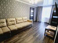 2-комнатная квартира, 60 м², 3 этаж посуточно, мкр Новый Город, Гоголя 51 за 10 000 〒 в Караганде, Казыбек би р-н