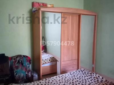 3-комнатный дом, 66 м², 6 сот., 13-й военный городок, Суюнбая 180 за 16 млн 〒 в Алматы, Турксибский р-н