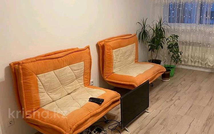 1-комнатная квартира, 45 м², 14/16 этаж помесячно, Кайыма Мухамедханова 17 за 90 000 〒 в Нур-Султане (Астана)