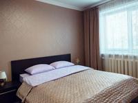 2-комнатная квартира, 56 м², 1/9 этаж посуточно, Мкр.Степной 3 за 12 000 〒 в Караганде, Казыбек би р-н