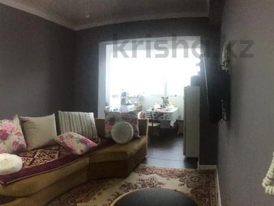 2-комнатная квартира, 56 м², 3/5 этаж, Басенова 27 — Гагарина за 21.2 млн 〒 в Алматы, Бостандыкский р-н