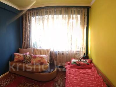 2-комнатная квартира, 56 м², 3/5 этаж, Басенова 27 — Гагарина за 21.2 млн 〒 в Алматы, Бостандыкский р-н — фото 2
