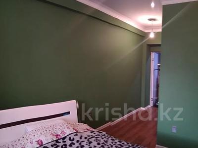 2-комнатная квартира, 56 м², 3/5 этаж, Басенова 27 — Гагарина за 21.2 млн 〒 в Алматы, Бостандыкский р-н — фото 4