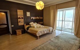 4-комнатная квартира, 178 м², 5/5 этаж, Газизы Жубановой 3Ж за 36 млн 〒 в Актобе, мкр 11