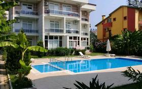 3-комнатная квартира, 85 м², 2/3 этаж, Arslanbucak Mah. 4 за ~ 43.2 млн 〒 в Кемере