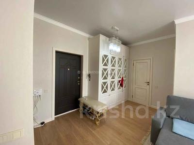 3-комнатная квартира, 80 м², 3/10 этаж, Ильяса Омарова за 35.5 млн 〒 в Нур-Султане (Астана), Есиль р-н — фото 8