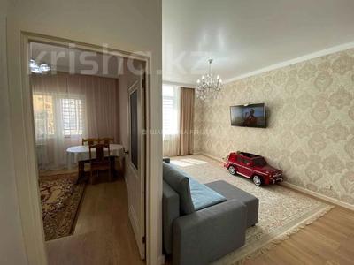 3-комнатная квартира, 80 м², 3/10 этаж, Ильяса Омарова за 35.5 млн 〒 в Нур-Султане (Астана), Есиль р-н — фото 9