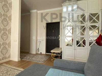 3-комнатная квартира, 80 м², 3/10 этаж, Ильяса Омарова за 35.5 млн 〒 в Нур-Султане (Астана), Есиль р-н — фото 14