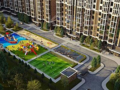 3-комнатная квартира, 80 м², 3/10 этаж, Ильяса Омарова за 35.5 млн 〒 в Нур-Султане (Астана), Есиль р-н — фото 3