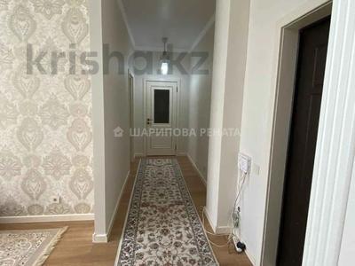 3-комнатная квартира, 80 м², 3/10 этаж, Ильяса Омарова за 35.5 млн 〒 в Нур-Султане (Астана), Есиль р-н — фото 15