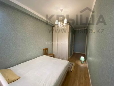 3-комнатная квартира, 80 м², 3/10 этаж, Ильяса Омарова за 35.5 млн 〒 в Нур-Султане (Астана), Есиль р-н — фото 16