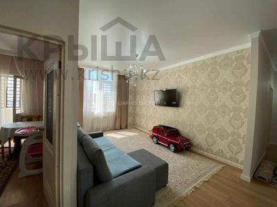 3-комнатная квартира, 80 м², 3/10 этаж, Ильяса Омарова за 35.5 млн 〒 в Нур-Султане (Астана), Есиль р-н — фото 19