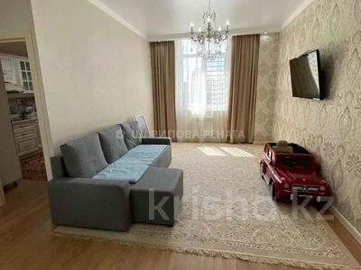 3-комнатная квартира, 80 м², 3/10 этаж, Ильяса Омарова за 35.5 млн 〒 в Нур-Султане (Астана), Есиль р-н — фото 20
