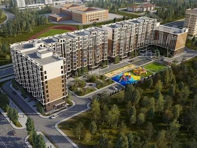 3-комнатная квартира, 80 м², 3/10 этаж, Ильяса Омарова за 35.5 млн 〒 в Нур-Султане (Астана), Есиль р-н — фото 4