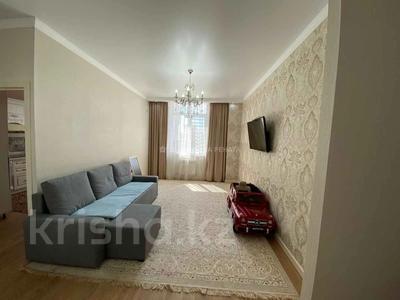 3-комнатная квартира, 80 м², 3/10 этаж, Ильяса Омарова за 35.5 млн 〒 в Нур-Султане (Астана), Есиль р-н — фото 6