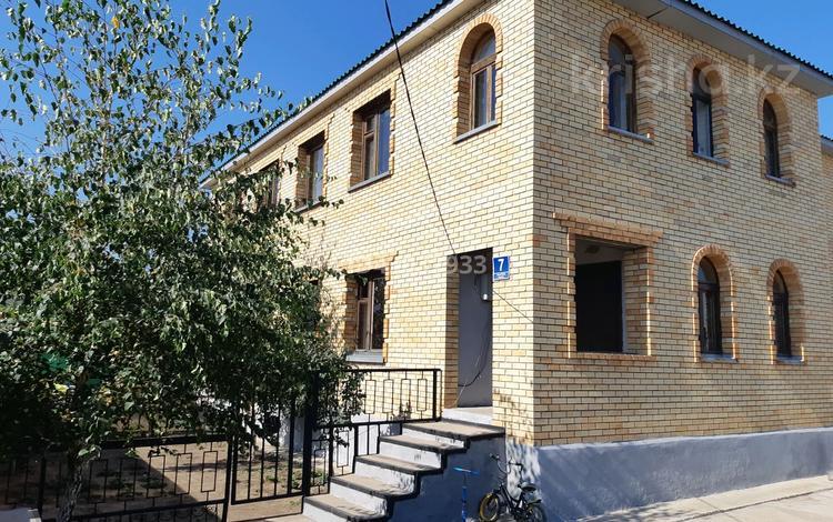 15-комнатный дом, 400 м², 10 сот., Зенги баба 7 — Дандыбай за 45 млн 〒 в Нур-Султане (Астана), Есиль р-н