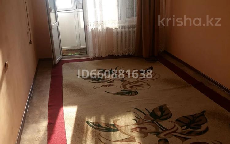2-комнатная квартира, 54 м², 2/5 этаж, Привокзальный-5 24 за 9.7 млн 〒 в Атырау, Привокзальный-5