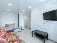 1-комнатная квартира, 35 м², 2/4 этаж посуточно, Интернациональная 55 — Ауэзова за 8 000 〒 в Петропавловске
