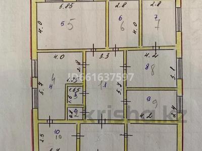 5-комнатный дом, 140 м², 22 сот., Акан-серы 3 за 20 млн 〒 в Новоишимском