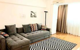1-комнатная квартира, 43 м², 3/5 этаж, мкр Самал-1, Достык за 25 млн 〒 в Алматы, Медеуский р-н