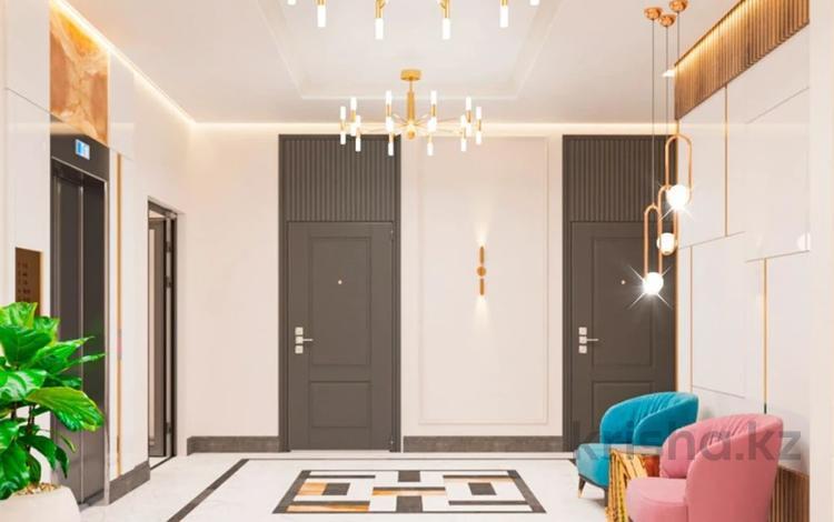 3-комнатная квартира, 131.16 м², 5/12 этаж, 17-й мкр за ~ 30.2 млн 〒 в Актау, 17-й мкр