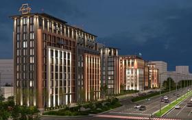 4-комнатная квартира, 121.87 м², Кайым Мухамедханова 11 за ~ 56.1 млн 〒 в Нур-Султане (Астана)