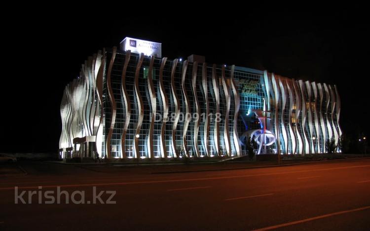 Помещение площадью 15 м², Ханов Керея и Жанибека 18 — Туркестан за 49 990 〒 в Нур-Султане (Астана), Есиль р-н