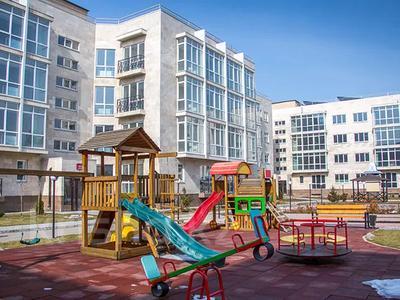 1-комнатная квартира, 31.2 м², Проспект Аль-Фараби, 144 за ~ 20.6 млн 〒 в Алматы