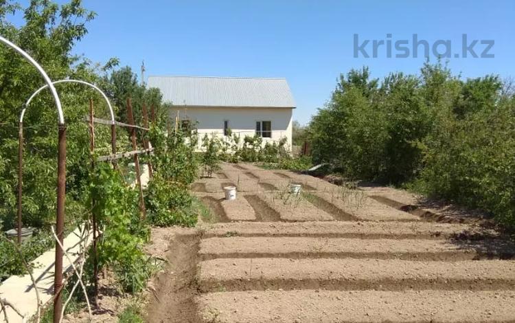 4-комнатный дом, 100 м², 40 сот., Казгермунай за 21 млн 〒 в