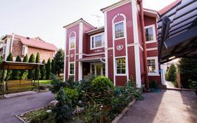 5-комнатный дом, 210 м², 6 сот., мкр Жайлы за 157 млн 〒 в Алматы, Наурызбайский р-н