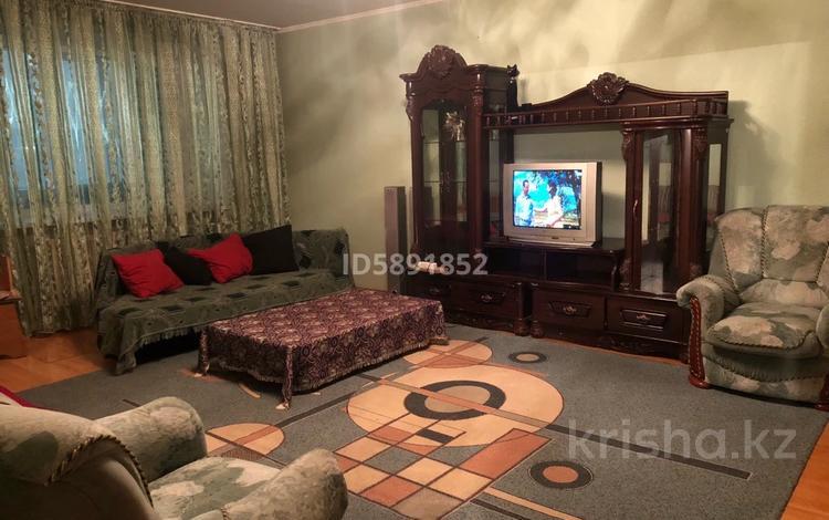 2-комнатная квартира, 120 м², 6/9 этаж по часам, Сейфуллина 9 — Сары-Арка за 1 000 〒 в Нур-Султане (Астана)