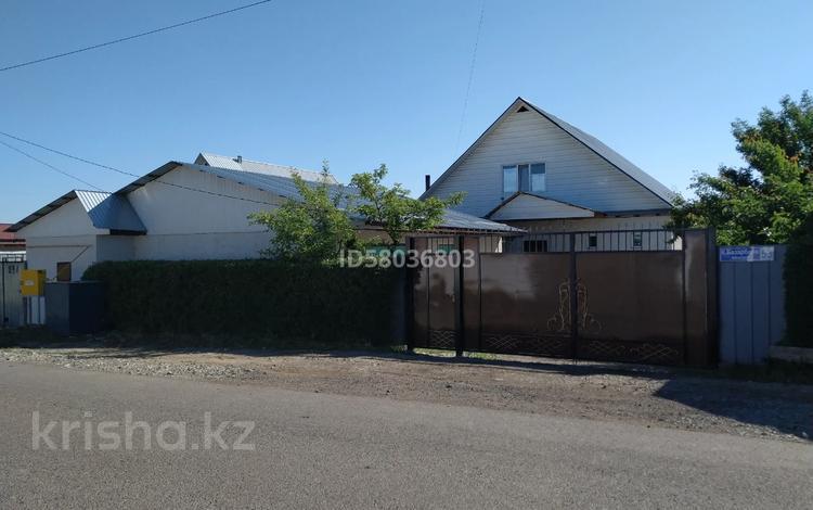 8-комнатный дом, 150 м², 10 сот., Базарбаева 53 за 37 млн 〒 в Талдыкоргане