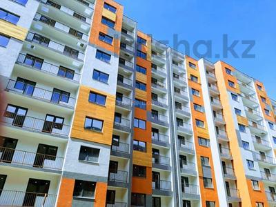 3-комнатная квартира, 91.57 м², 10/10 этаж, мкр Шугыла, Жунисова 10 к 17 за ~ 18.3 млн 〒 в Алматы, Наурызбайский р-н
