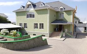 8-комнатный дом, 584 м², мкр Таугуль-3, Аль-Фараби — Аскарова за 231.9 млн 〒 в Алматы, Ауэзовский р-н